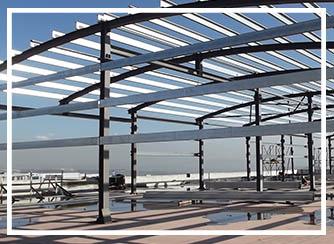 Çelik Yapı Grubu
